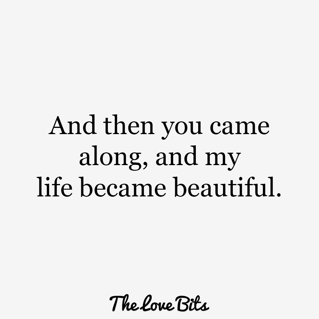 Quotes About Love For Him: Best Ever Quotes To The Love Of Your Life