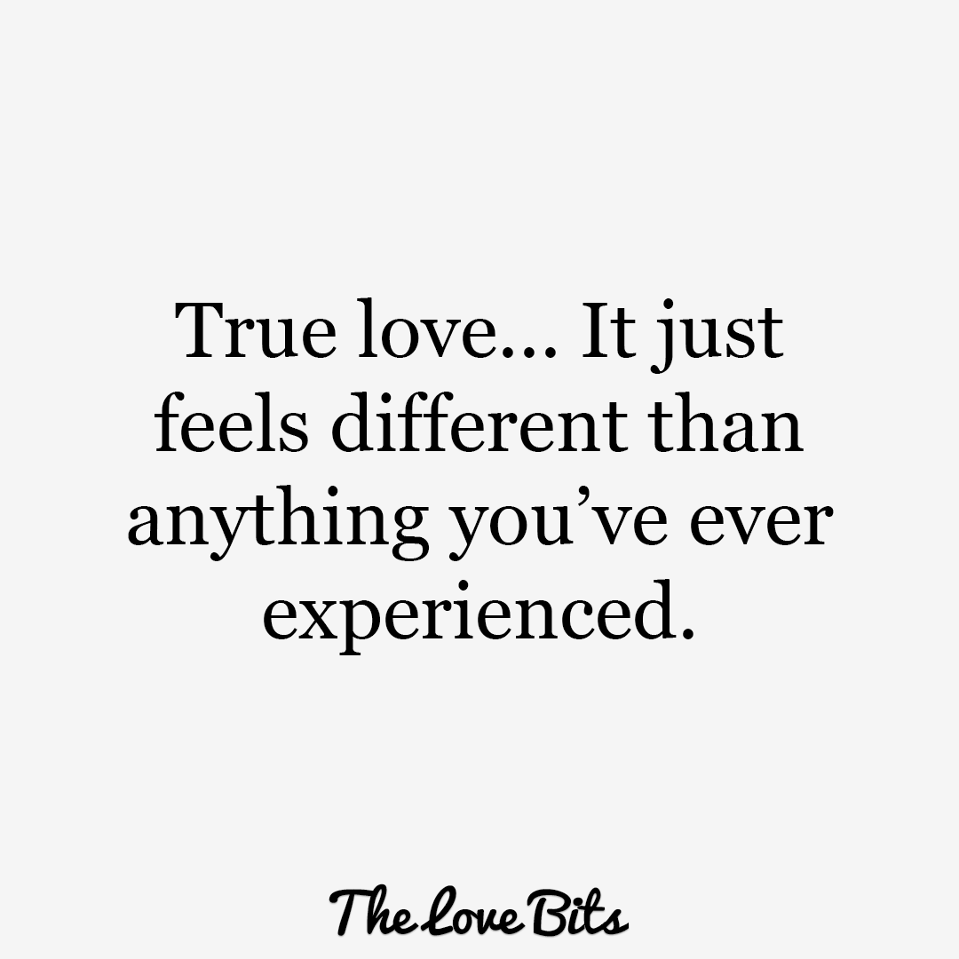True Love Quotes 50 True Love Quotes To Get You Believing In Love Again  Thelovebits