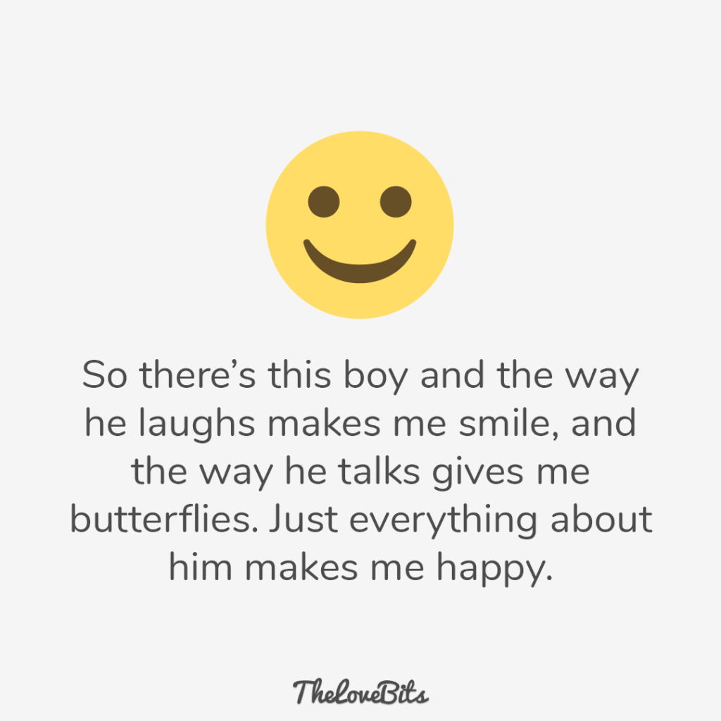 Telling A Guy How You Feel Quotes: 50 Crush Quotes That Might Reflect Your Secret Feelings