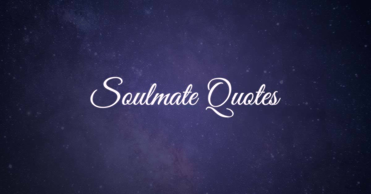 Soulmates Fate Destiny Star Quotes Pictures Wwwpicturesbosscom